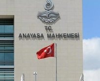 AYM Raportörü iddianamenin kabulünü istedi