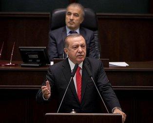 Erdoğandan Osman Kavala açıklaması
