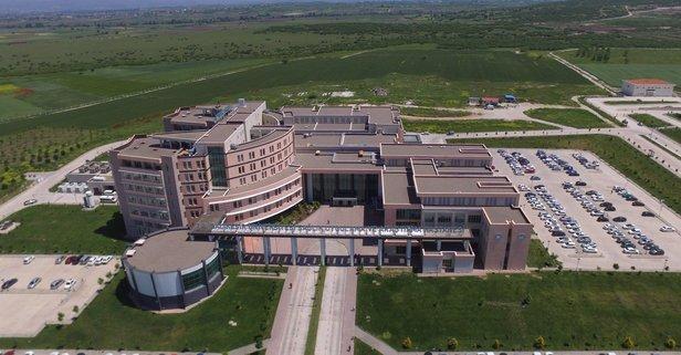 Balıkesir Üniversitesi 18 öğretim elemanı alımı yapacak