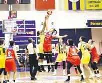 Fenerbahçe, Botaş'ı farklı mağlup etti