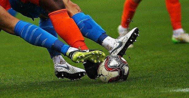 Türk futbolu için dev zirve