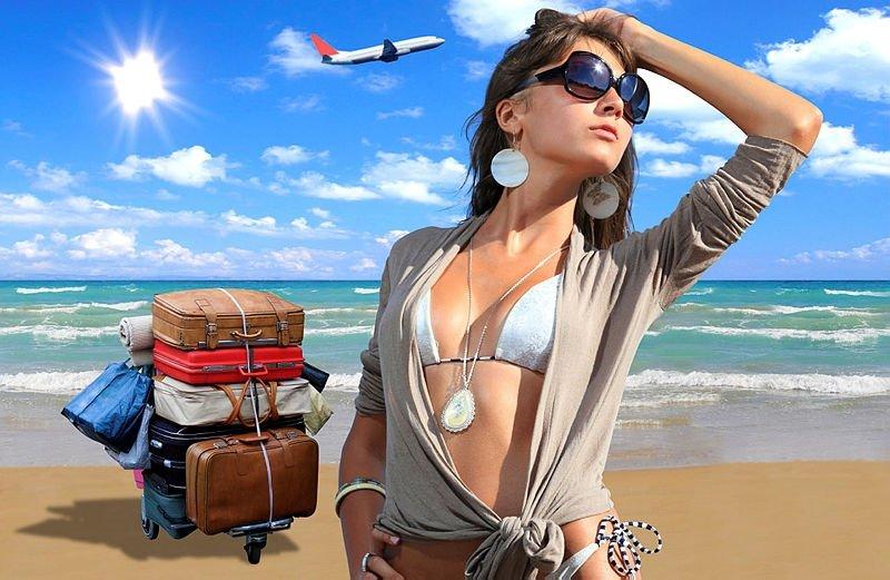 Yabancı turist sayısı %46 arttı!