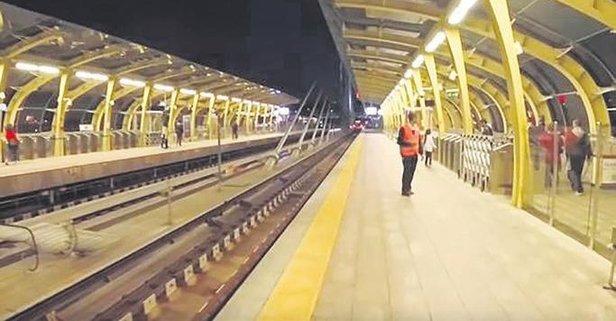 'Metro'pol