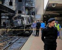 Tren kazalarındaki ihmale idam teklifi!