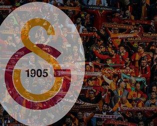 Galatasaray'ın Benfica maçı kadrosu belli oldu! O isim yok...