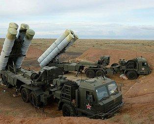 Rusya S-400'leri teslim edeceği tarihi duyurdu