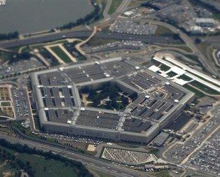 Pentagon bütçesinde dikkat çeken Türkiye detayı