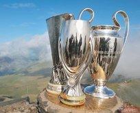 UEFA kulüp sıralamasını güncelledi! Temsilcilerimiz kaçıncı sırada?