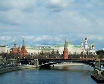 Kremlin Trump'ı takip etmiyor