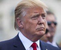 Trumptan flaş Cemal Kaşıkçı açıklaması!