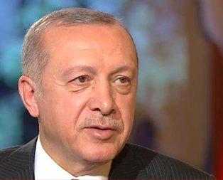 Erdoğan'dan Kılıçdaroğlu'na sert tepki: Neredesin?