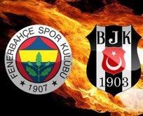 Fenerbahçe ve Beşiktaş'ın transfer savaşı! Onun için kapışıyorlar... .
