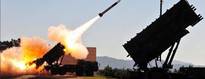 Füze savunma sistemleri arasında dünyanın en gelişmiş iki teknolojisi karşı karşıya! S-400 mü Patriot mu? Hangisi daha güçlü?