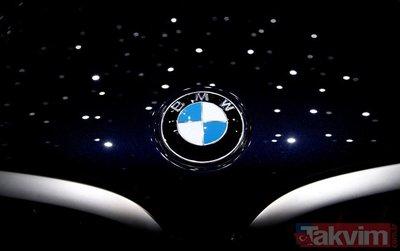 BMW logosunun ne anlama geldiğini açıkladı! Herkes merak ediyordu (Dünyaca ünlü markaların logoların anlamı)