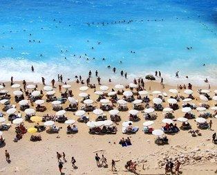 Turizmde 2023 hedefleri için çok önemli gelişme