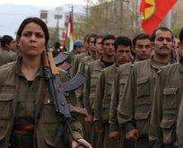 PKK'dan başörtüsüne yasak
