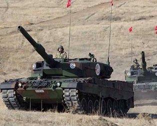 Afrinde PKK/PYD panikte