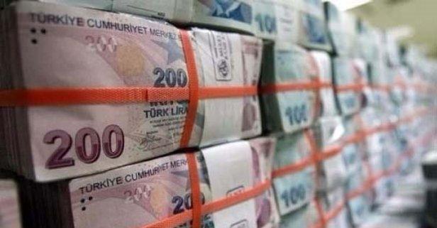Girişim fonlarına 400 milyon lira
