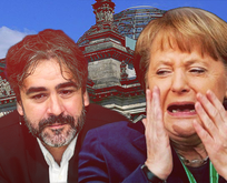 Ajanlarıyla temas için hapishane kapısına yatan Almanya'ya şok!