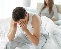 Cinsel ilişki sırasında bu problemi yaşıyorsanız dikkat!