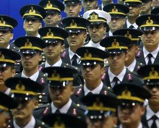 Jandarma subay alımı ne zaman?