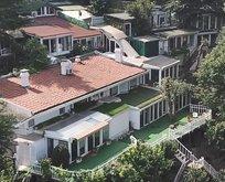 Adnan Oktar'ın villasında şoke eden detay