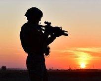 MİT'ten Gara'ya operasyon: 2 terörist etkisiz