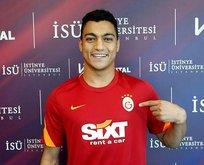 Mostafa Mohamed'den haber var!