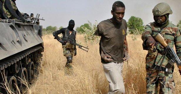 Nijerya'da çete üyesi 135 kişi öldürüldü