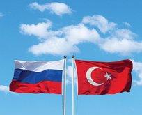 Rusya ile kritik görüşme haftaya