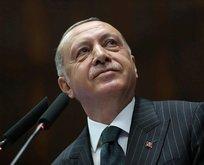 Erdoğan seçim sonrası harekete geçti