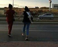 Hemşireler ölüme böyle yürüdü!