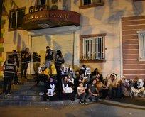 Evlat nöbetindeki ailelerden HDP'ye suç duyurusu!
