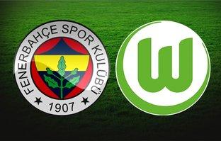 Fenerbahçe - Wolfsburg maçı hangi kanalda?