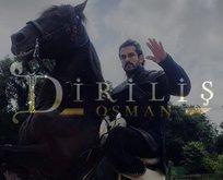 Diriliş Osman 1. sezon fragmanı yayınlandı mı?
