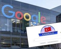 Google, 29 Ekim'i unutmadı!