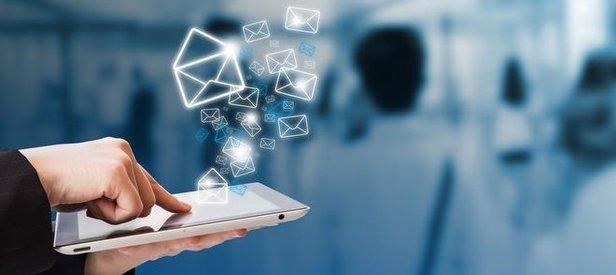 İzinsiz SMS'e 2 milyon TL ceza