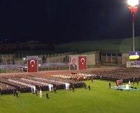 Başkan Erdoğan'dan çok net kayyum açıklaması