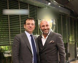 İmamoğlu ve Soyer'den CHP yandaşı medya ile ilginç buluşma