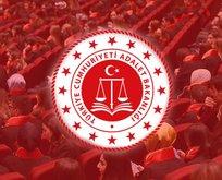 Adalet Bakanlığı 4424 personel alımı yapıyor!