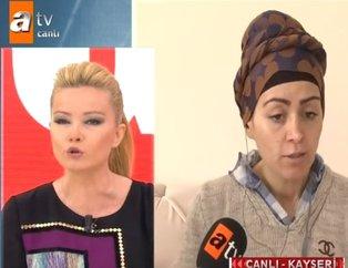 Müge Anlı son bölümde Filiz Karadavut'un katil zanlısı eniştesi Umut Çakırer neler anlattı? 23 Ocak