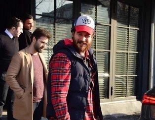 Hakan Muhafız'ın sevilen ismi Çağatay Ulusoy'un son hali şok etti! Genç oyuncunun kilo alma nedeni bakın ne çıktı...