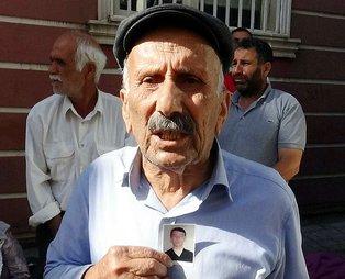 HDP mağduru aileler isyan etti: Seçimden önce kapı kapı gezenler seçimden sonra ortada yok