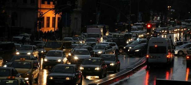 İstanbulda hayat normale döndü