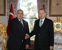 Borisovdan Cumhurbaşkanı Erdoğana tebrik telefonu