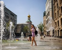 Son 120 yılın en sıcak günü yaşandı