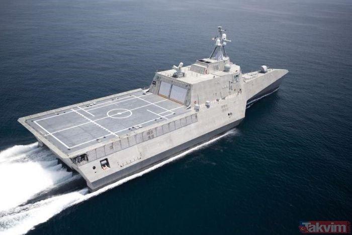 ABDnin yeni nesil savaş makineleri
