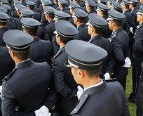 701 sayılı KHK ile ihraç edilen polis memurları