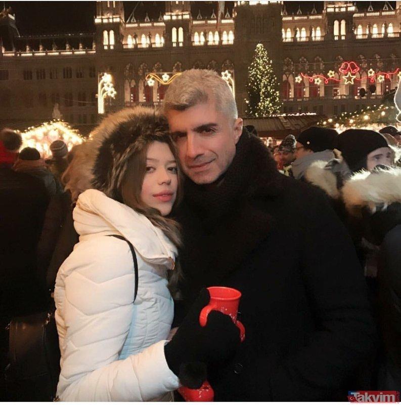 Özcan Deniz ile Feyza Aktan boşandı! Adliyede arbede yaşandı