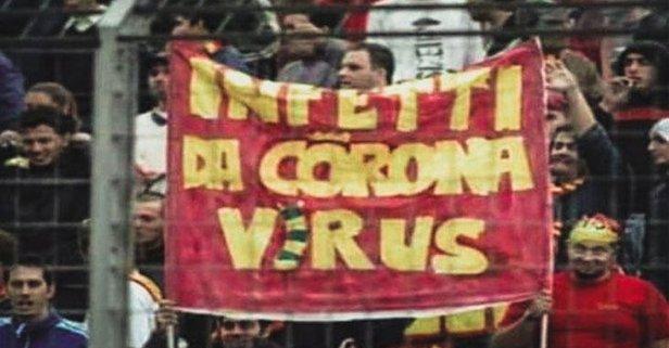 Tesadüfün bu kadar! 16 yıl önce İtalya'da corona...